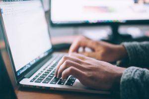 5 Lloje të punës në internet që mund ti bëni nga shtëpia
