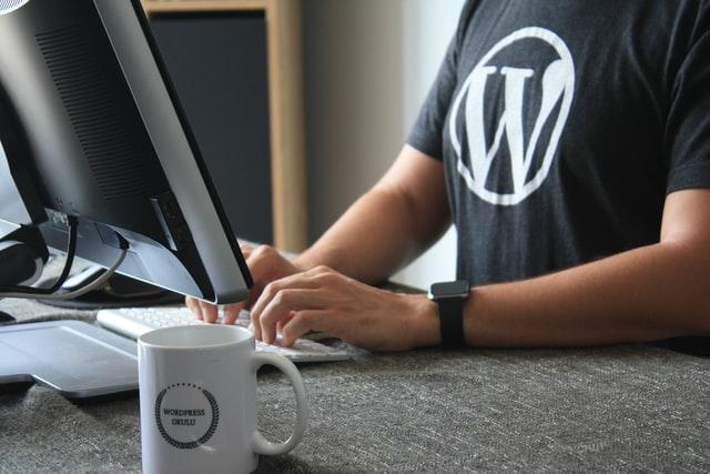 Si të krijojm një web faqe me wordpress, tutorial i plot hap pas hapi.